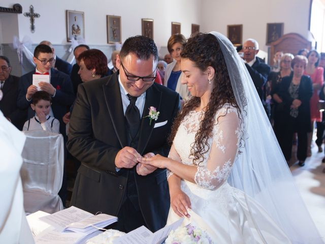 Il matrimonio di Davide e Milena a Pescara, Pescara 17