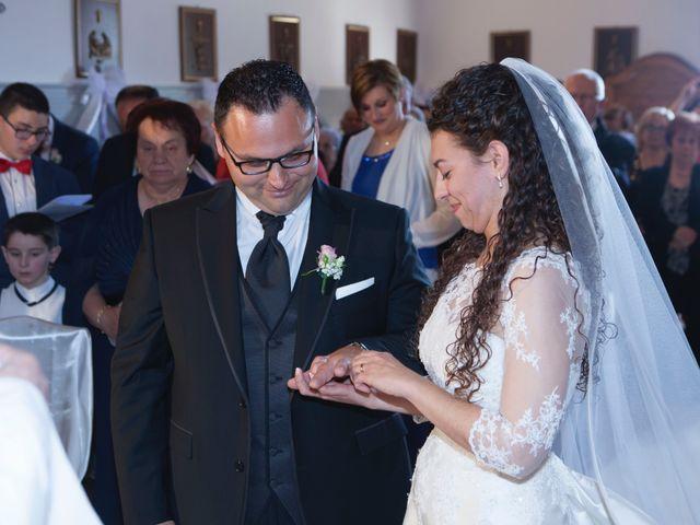 Il matrimonio di Davide e Milena a Pescara, Pescara 18