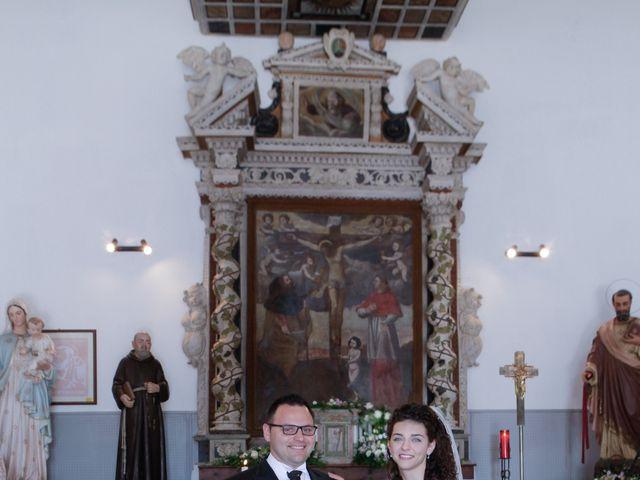 Il matrimonio di Davide e Milena a Pescara, Pescara 20