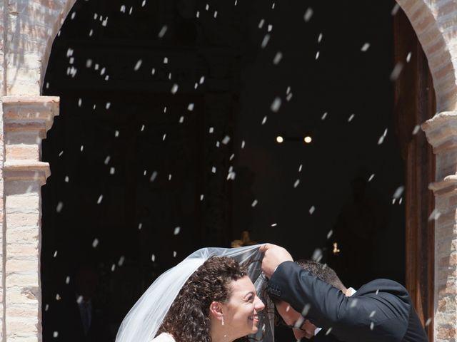 Il matrimonio di Davide e Milena a Pescara, Pescara 21