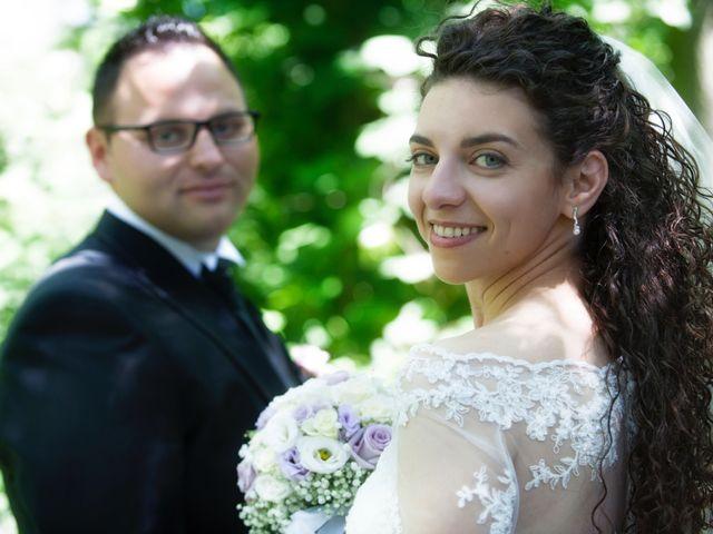 Il matrimonio di Davide e Milena a Pescara, Pescara 25