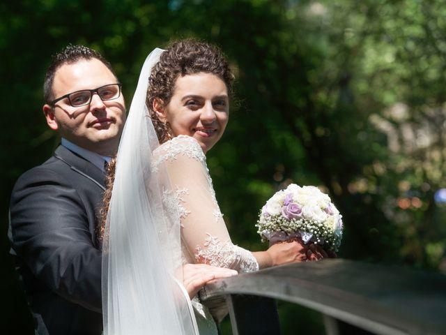 Il matrimonio di Davide e Milena a Pescara, Pescara 26