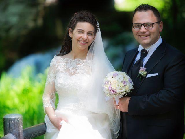 Il matrimonio di Davide e Milena a Pescara, Pescara 27