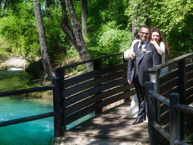 Il matrimonio di Davide e Milena a Pescara, Pescara 29