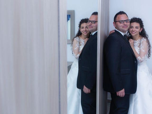 Il matrimonio di Davide e Milena a Pescara, Pescara 31