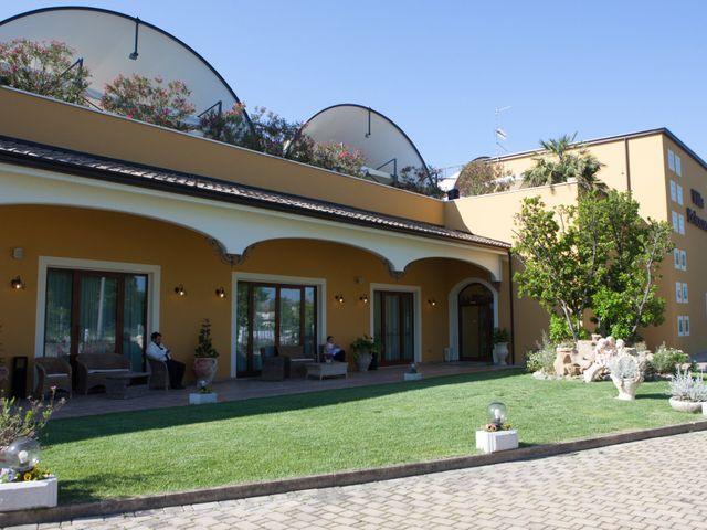 Il matrimonio di Davide e Milena a Pescara, Pescara 33