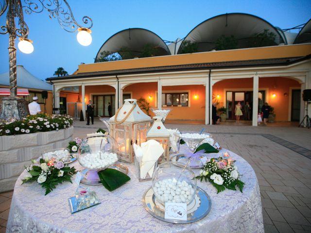Il matrimonio di Davide e Milena a Pescara, Pescara 34