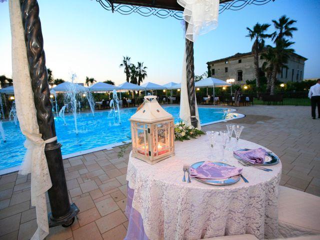Il matrimonio di Davide e Milena a Pescara, Pescara 35
