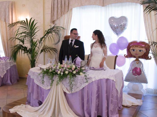 Il matrimonio di Davide e Milena a Pescara, Pescara 38