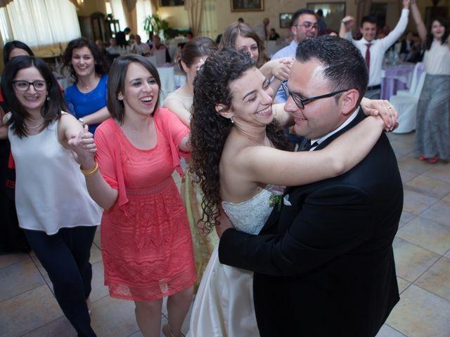 Il matrimonio di Davide e Milena a Pescara, Pescara 39