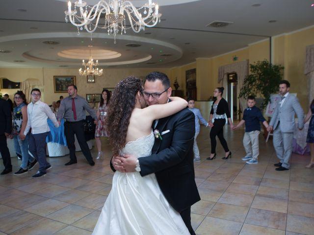 Il matrimonio di Davide e Milena a Pescara, Pescara 40