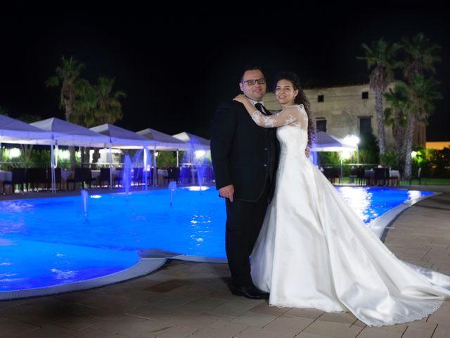 Il matrimonio di Davide e Milena a Pescara, Pescara 42