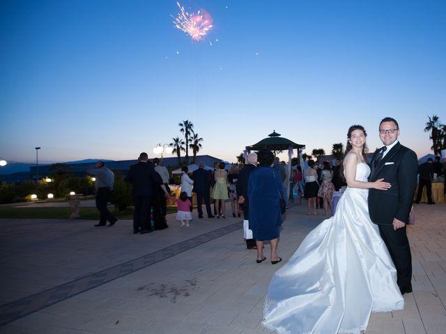 Il matrimonio di Davide e Milena a Pescara, Pescara 43