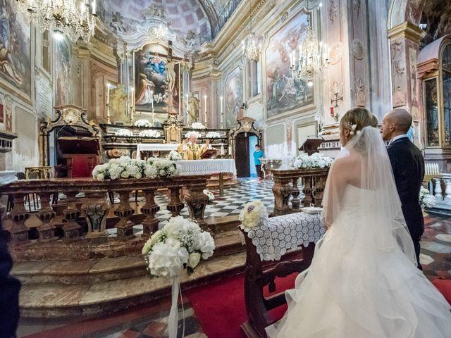 Il matrimonio di Davide e Simona a Canelli, Asti 31