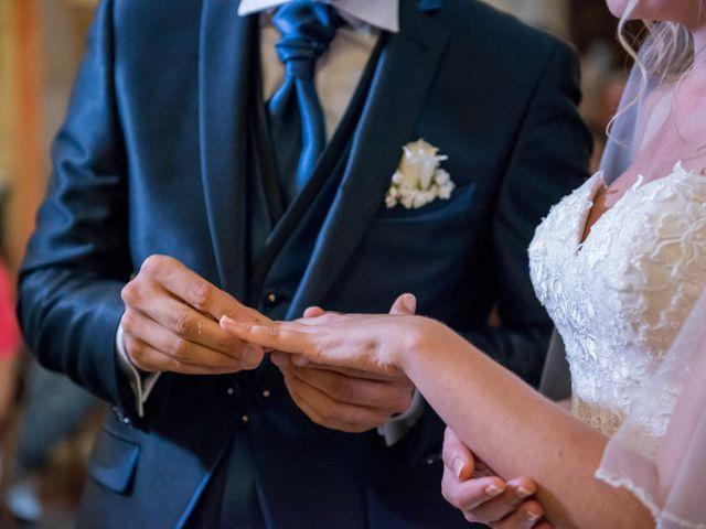 Il matrimonio di Davide e Simona a Canelli, Asti 35