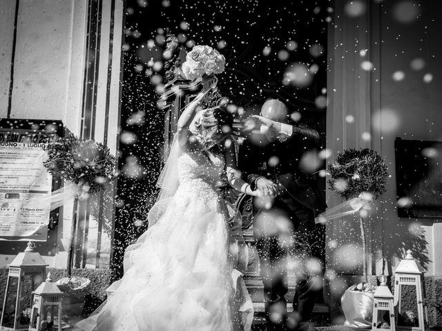 Il matrimonio di Davide e Simona a Canelli, Asti 37