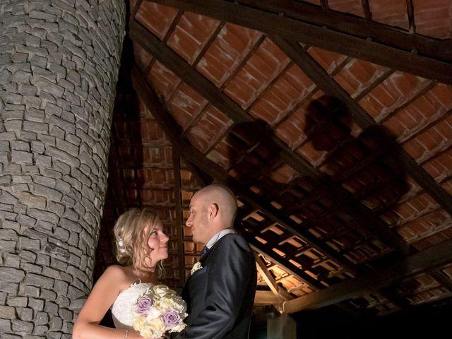 Il matrimonio di Davide e Simona a Canelli, Asti 48