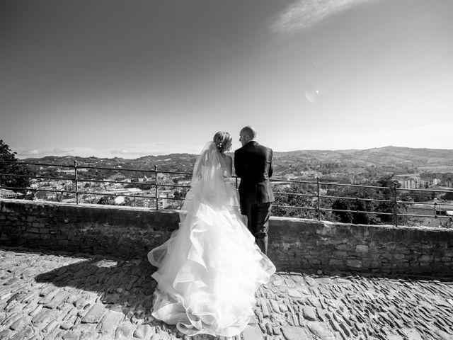 Il matrimonio di Davide e Simona a Canelli, Asti 49