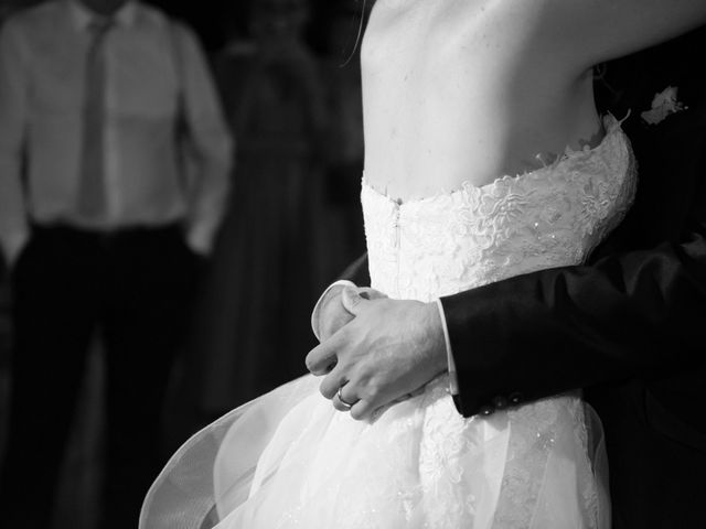 Il matrimonio di Davide e Simona a Canelli, Asti 51