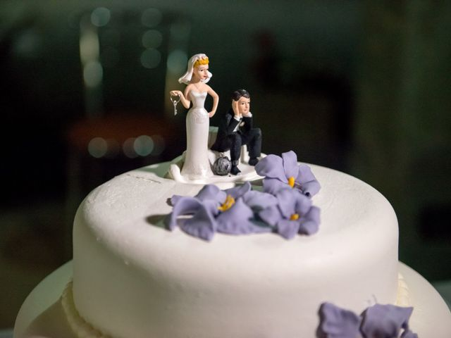 Il matrimonio di Davide e Simona a Canelli, Asti 53