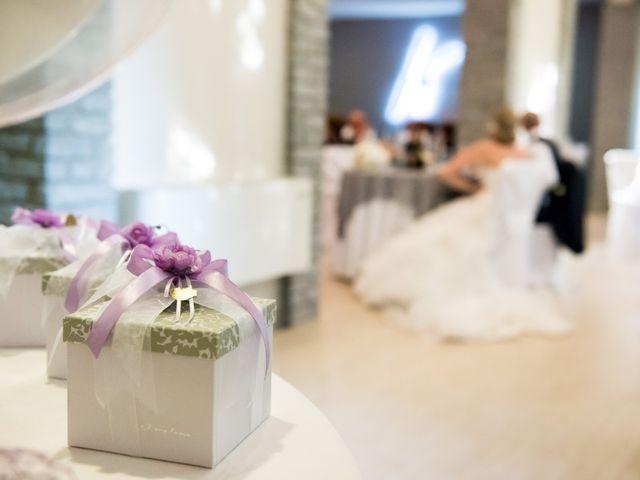 Il matrimonio di Davide e Simona a Canelli, Asti 54