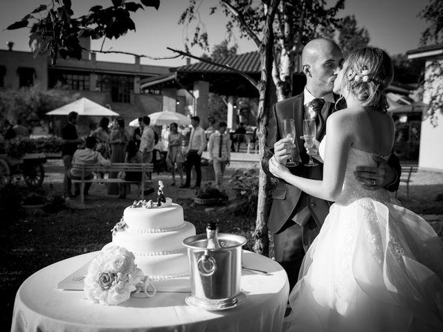 Il matrimonio di Davide e Simona a Canelli, Asti 57