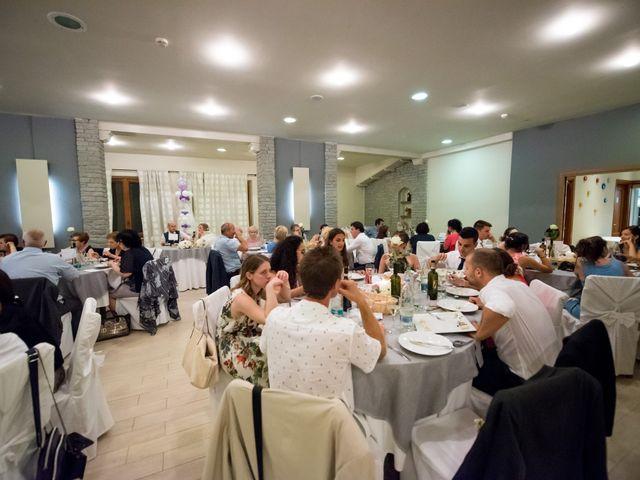 Il matrimonio di Davide e Simona a Canelli, Asti 65