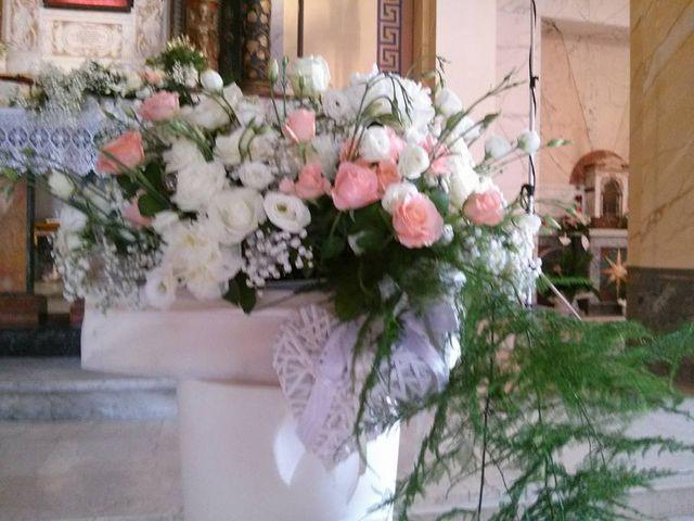 Il matrimonio di Stefania e Fabio a Teramo, Teramo 8