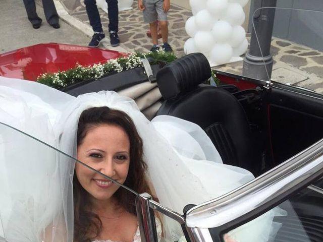 Il matrimonio di Stefania e Fabio a Teramo, Teramo 13