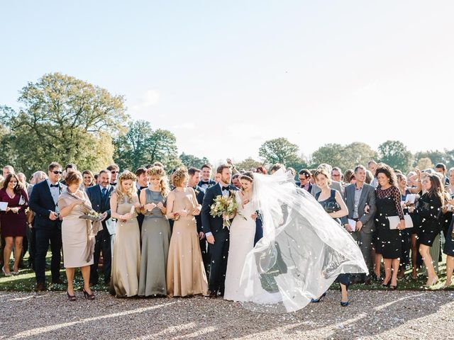 Il matrimonio di Alfonso e Chiara a Milano, Milano 11