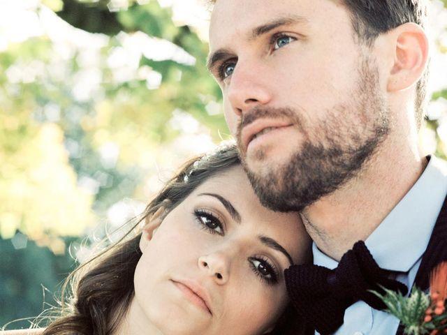 Il matrimonio di Alfonso e Chiara a Milano, Milano 12