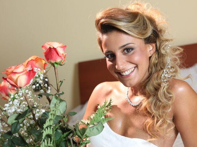 Il matrimonio di Alessandro e Ilaria a Monserrato, Cagliari 5