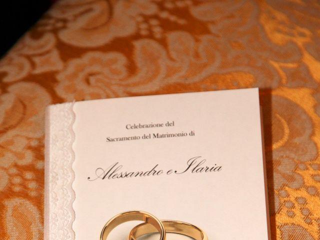 Il matrimonio di Alessandro e Ilaria a Monserrato, Cagliari 6