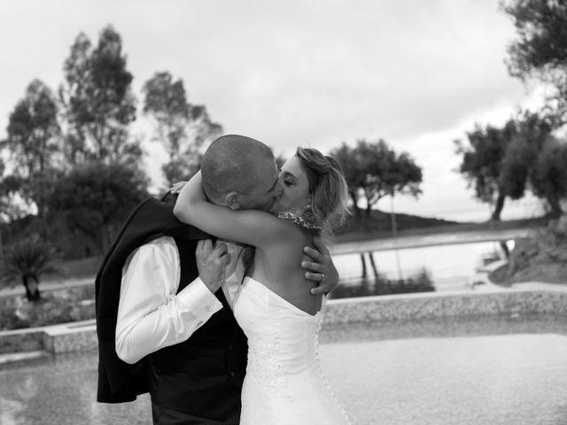 Il matrimonio di Alessandro e Ilaria a Monserrato, Cagliari 11