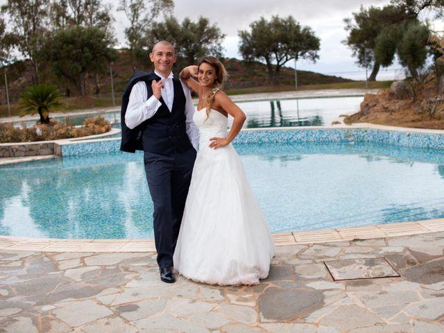 Il matrimonio di Alessandro e Ilaria a Monserrato, Cagliari 12