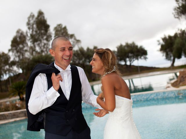 Il matrimonio di Alessandro e Ilaria a Monserrato, Cagliari 13