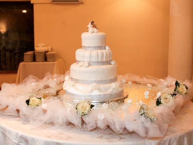 Il matrimonio di Alessandro e Ilaria a Monserrato, Cagliari 14