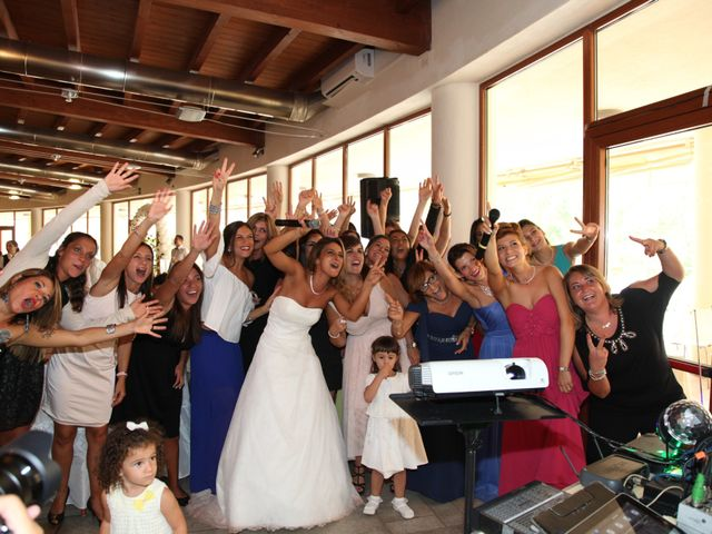 Il matrimonio di Alessandro e Ilaria a Monserrato, Cagliari 16
