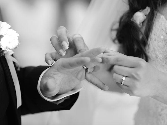 Il matrimonio di Marco e Erika a Domus de Maria, Cagliari 19
