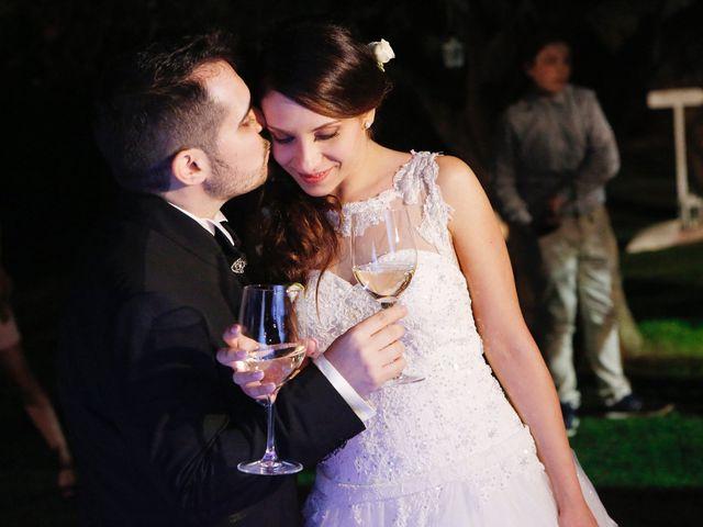 Il matrimonio di Marco e Erika a Domus de Maria, Cagliari 46