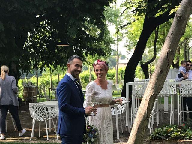 Il matrimonio di Michele e Margherita a Lazise, Verona 5