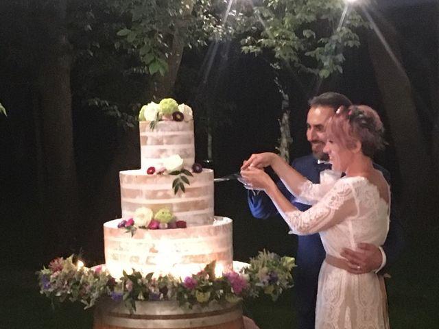 Il matrimonio di Michele e Margherita a Lazise, Verona 8