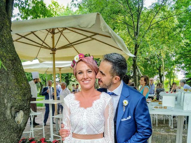 Il matrimonio di Michele e Margherita a Lazise, Verona 11