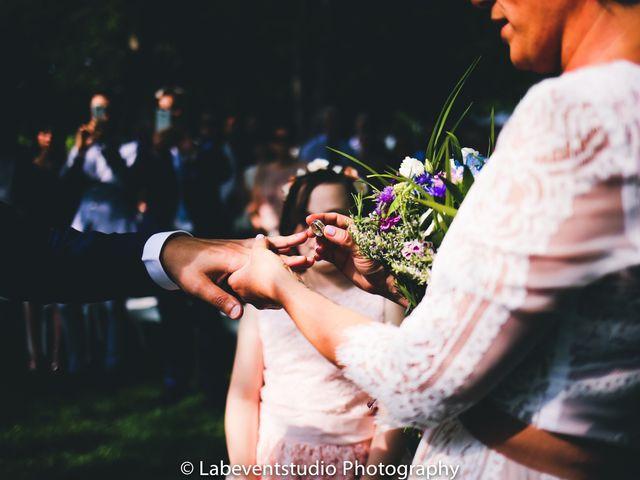 Il matrimonio di Michele e Margherita a Lazise, Verona 28