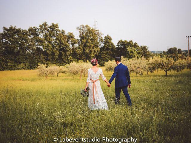 Il matrimonio di Michele e Margherita a Lazise, Verona 31