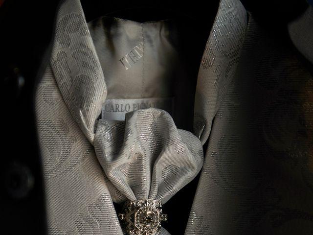 Il matrimonio di Alessandro e Dalila a Torino, Torino 4