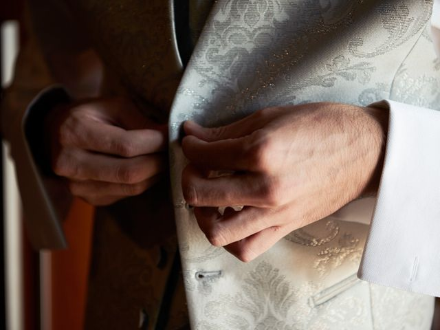 Il matrimonio di Alessandro e Dalila a Torino, Torino 2