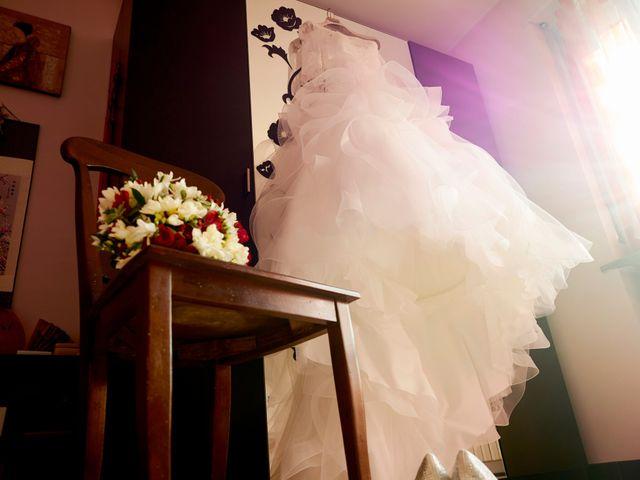 Il matrimonio di Alessandro e Dalila a Torino, Torino 8