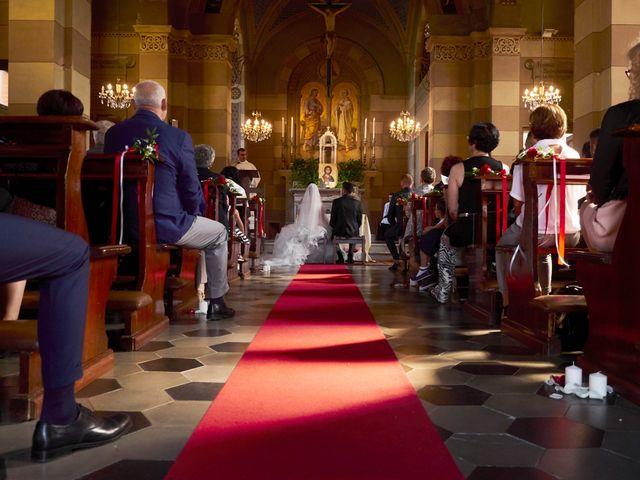 Il matrimonio di Alessandro e Dalila a Torino, Torino 13