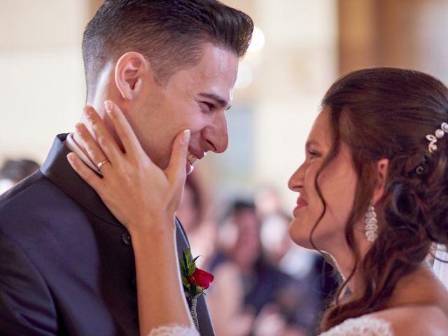 Il matrimonio di Alessandro e Dalila a Torino, Torino 15